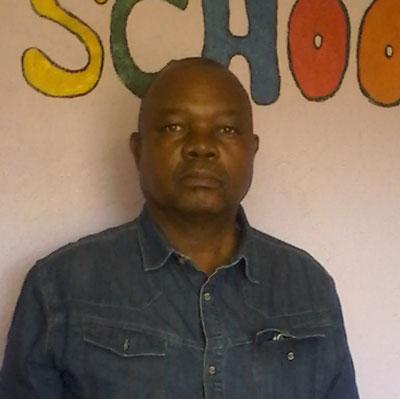 Mr. Mulaudzi