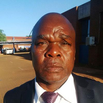 Mr Nengwenani
